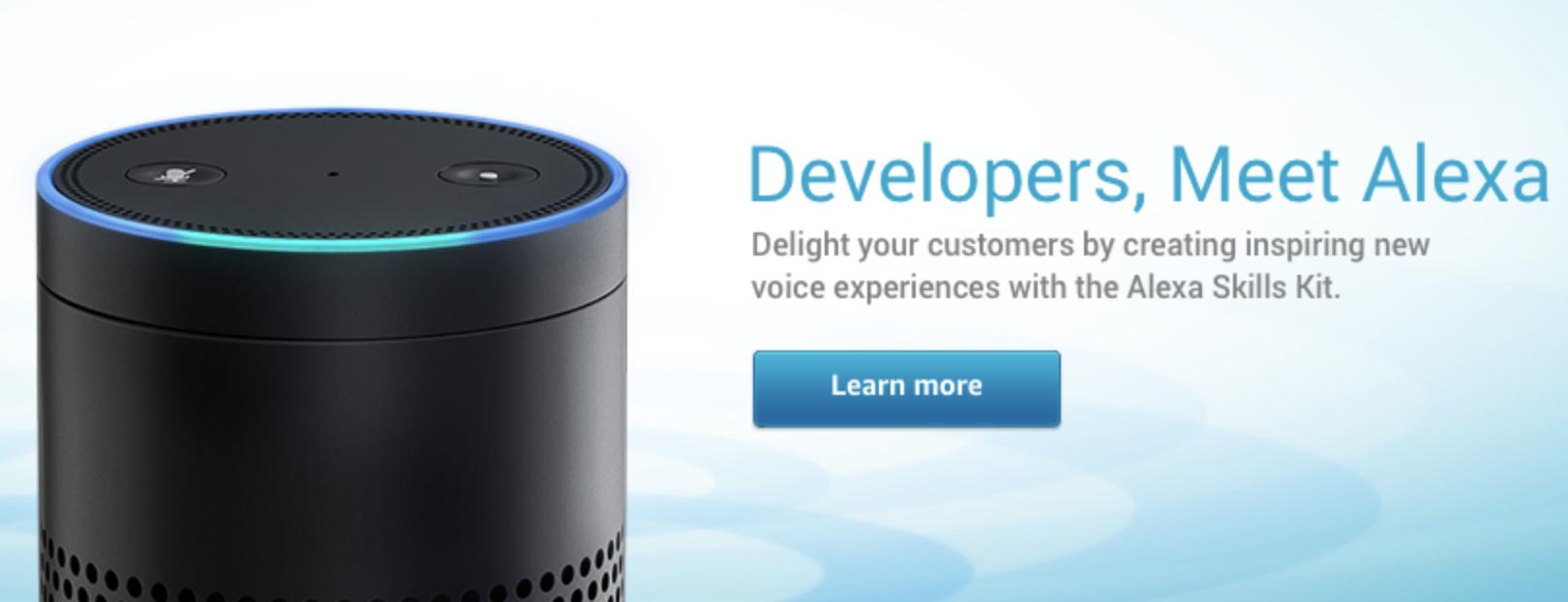 [행사] Amazon Alexa Skills Challenge