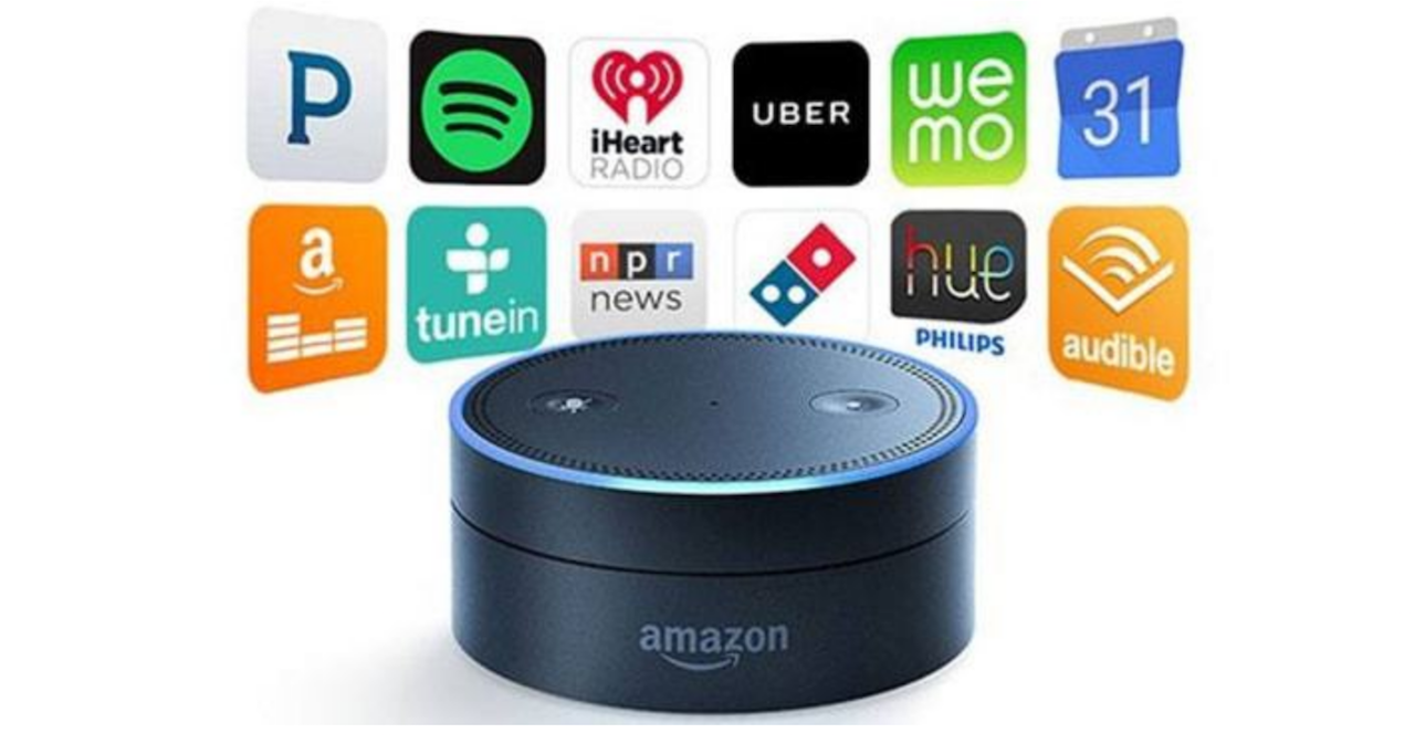 Echo 새 제품 소식과 몇 가지 추천 기능
