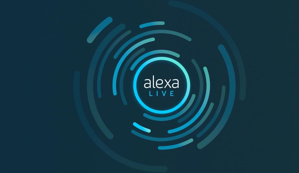 [행사] Alexa Live 온라인 컨퍼런스 – 5월 2일